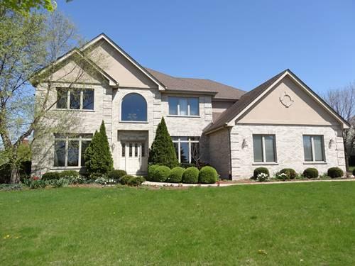 6887 Fieldstone, Burr Ridge, IL 60527