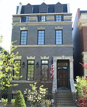 1323 W Melrose, Chicago, IL 60657 Lakeview