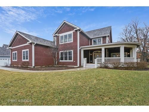 421 Woodland, Lindenhurst, IL 60046