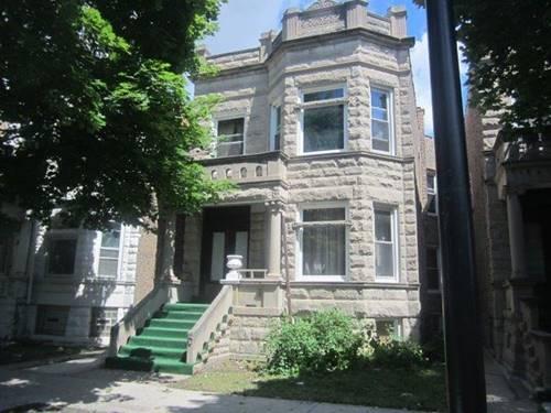 3842 W Wilcox, Chicago, IL 60624