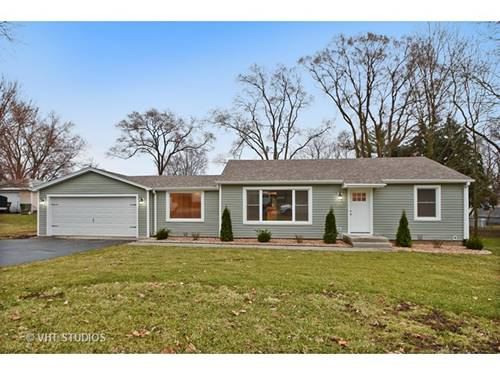 17201 Odell, Tinley Park, IL 60477