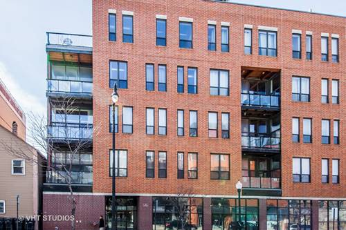 1610 S Halsted Unit 306, Chicago, IL 60608