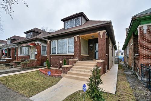 7526 S Perry, Chicago, IL 60620