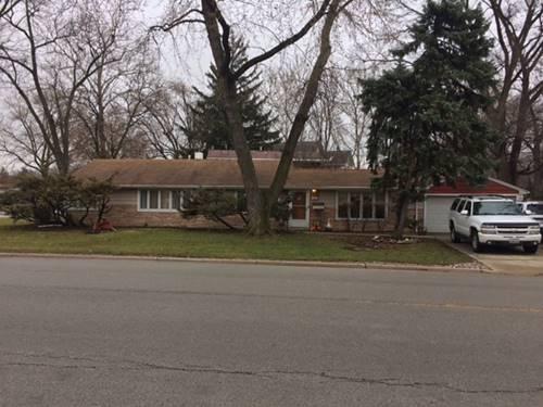 5137 W 100th, Oak Lawn, IL 60453