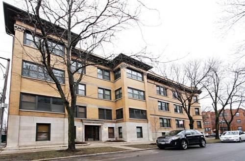 1512 W Cornelia Unit 3, Chicago, IL 60657