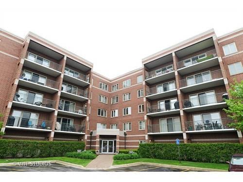 6400 W Berteau Unit 508, Chicago, IL 60634