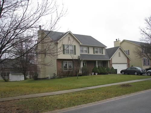 836 Wescott, Bolingbrook, IL 60440