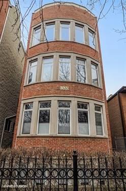 1320 N Cleveland Unit 3, Chicago, IL 60610