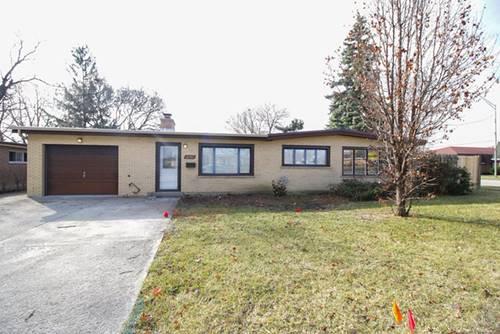 7949 W 97th, Hickory Hills, IL 60457