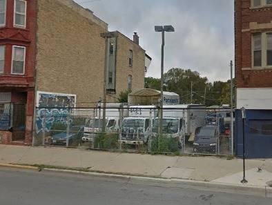 3456 W North, Chicago, IL 60647