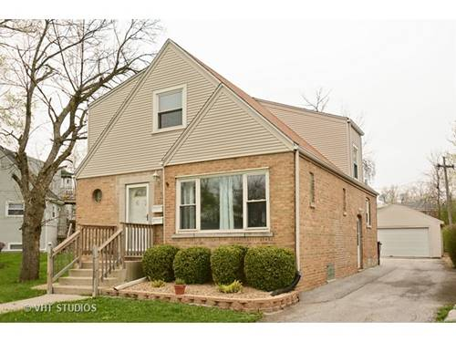 67 Broadway, Chicago Heights, IL 60411