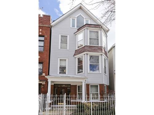 3329 N Kenmore, Chicago, IL 60657