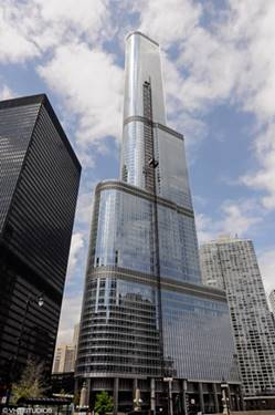 401 N Wabash Unit 74G, Chicago, IL 60611 River North