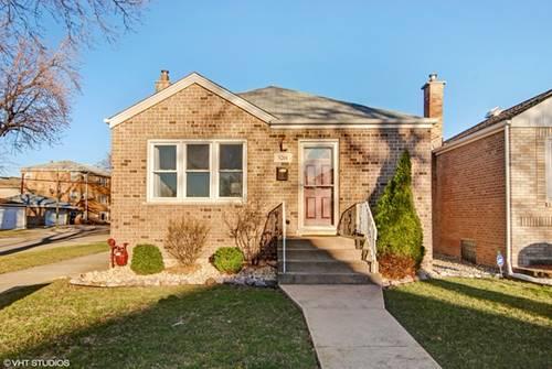 5201 S Nagle, Chicago, IL 60638