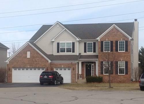 5860 Betty Gloyd, Hoffman Estates, IL 60192