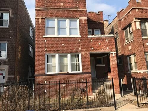 4908 W Adams, Chicago, IL 60644