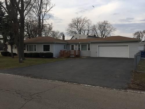 3001 Marion, Melrose Park, IL 60164