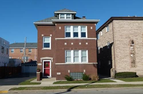 6450 S Narragansett, Chicago, IL 60638