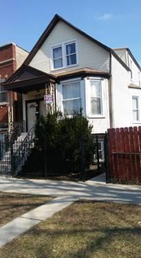 2139 N Karlov, Chicago, IL 60639