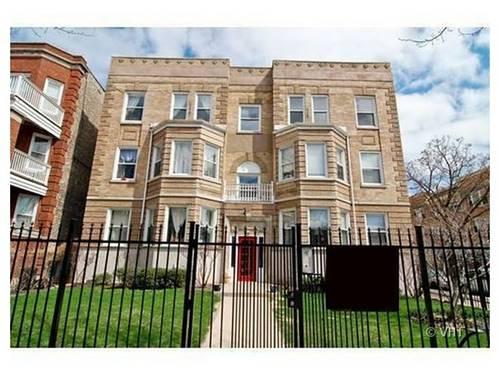 4501 N Magnolia Unit 1S, Chicago, IL 60640