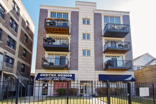 6745 N Clark Unit 3N, Chicago, IL 60626
