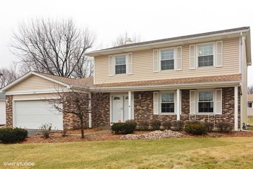 1270 W New Britton, Hoffman Estates, IL 60192