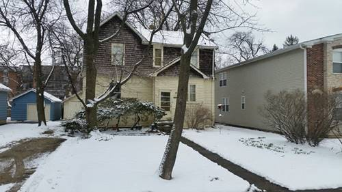4206 Forest, Downers Grove, IL 60515