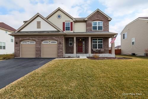 308 Winthrop, Oswego, IL 60543