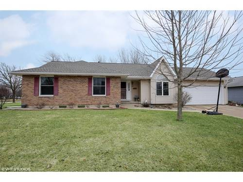 1462 William, Sycamore, IL 60178