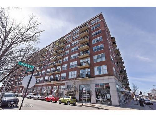 6 S Laflin Unit 506, Chicago, IL 60607