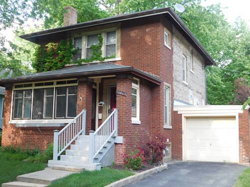 10863 S Bell, Chicago, IL 60643