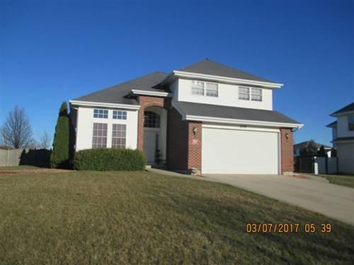 8136 Wheatfield, Frankfort, IL 60423