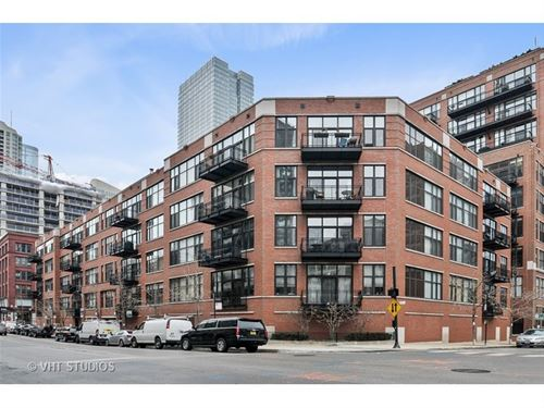 333 W Hubbard Unit 5M, Chicago, IL 60654