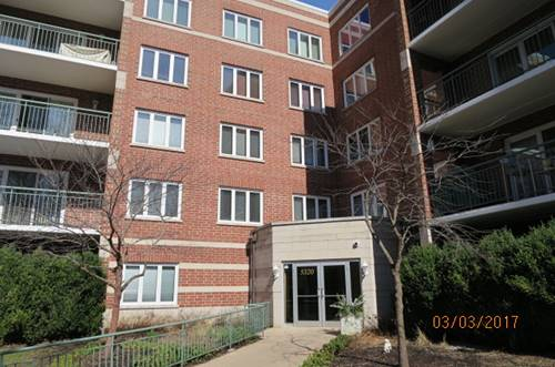 5320 N Lowell Unit 304, Chicago, IL 60630