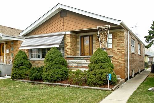 4738 S Kenneth, Chicago, IL 60632