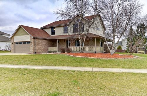 24918 Blakely, Plainfield, IL 60585