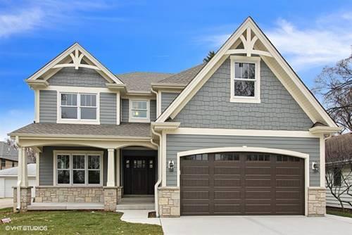 165 S Sunnyside, Elmhurst, IL 60126