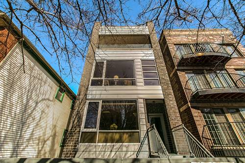1452 W Walton Unit 3, Chicago, IL 60642