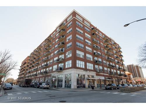 6 S Laflin Unit 403, Chicago, IL 60607