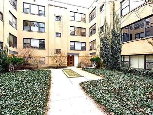 7409 N Seeley Unit 2B, Chicago, IL 60645