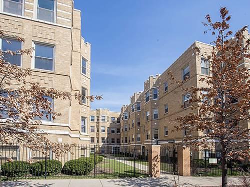 1632 W Columbia Unit 1S, Chicago, IL 60626