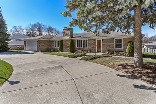 9220 S 83rd, Hickory Hills, IL 60457