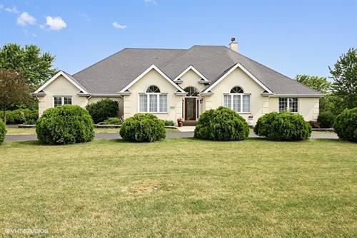 4832 W Roberts Ridge, Monee, IL 60449