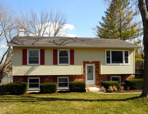 309 Hazelwood, Lindenhurst, IL 60046