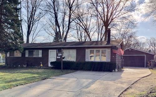54 Hubbard, Montgomery, IL 60538