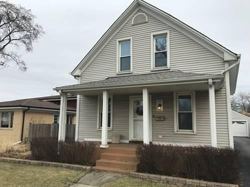 241 N Greenwood, Park Ridge, IL 60068