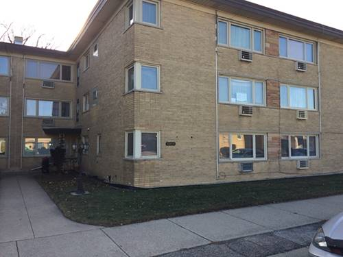 6959 W Higgins Unit 1N, Chicago, IL 60656
