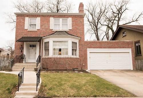 10633 S Oakley, Chicago, IL 60643