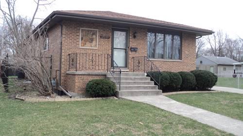 17847 Wildwood, Lansing, IL 60438