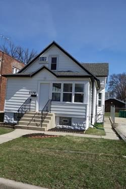 1106 N Clement, Joliet, IL 60435